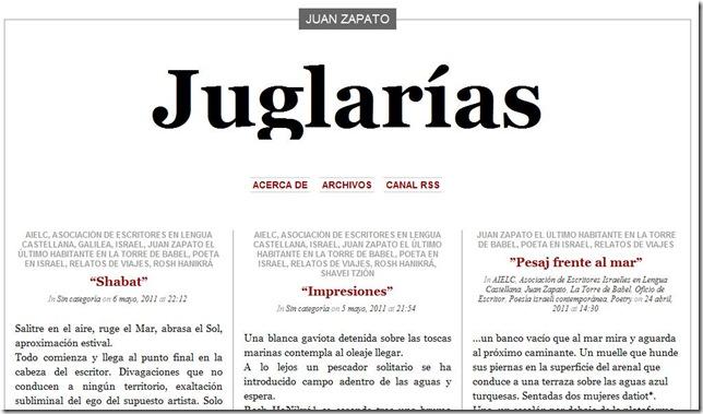juglarias