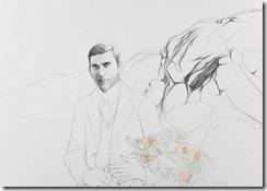 Ricardo-Garabito-Hombre-con-Flores