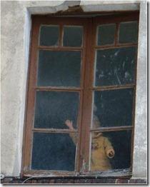 la señal del muñeco 1
