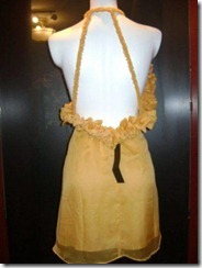 vestidoamarillo