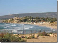 nahariya_banana_beach