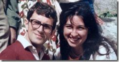 Fernando y Lourdes