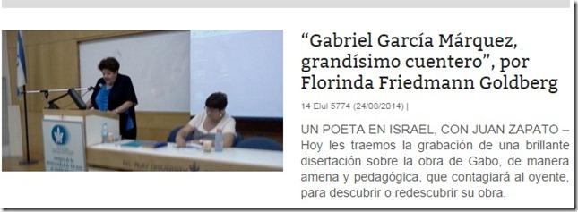 Florinda F. Goldberg