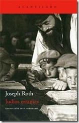 judios errantes