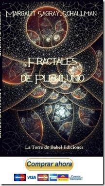 Comprar Fractales de Plenilunio