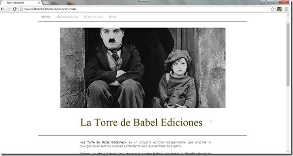 La Torre de Babel Ediciones