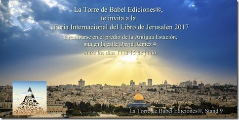 FERIA-JERUSALEM-2017