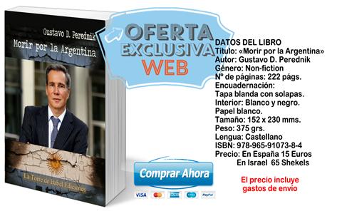 "OFERTA WEB ""Morir por la Argentina"""