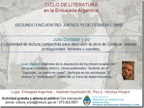 Encuentro de literatura argentina2